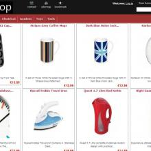 City Shop Online Retailer